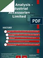 Group5_IAL Case Analysis
