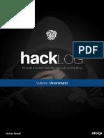 Hacklog, Volume 1. Anonimato - Stefano Novelli