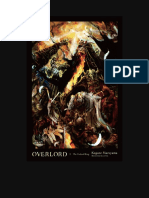Overlord, Vol. 1 The Undead King