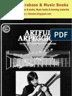 Don Mock Artful Arpeggios