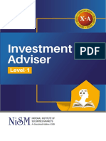 2019-12-10-Workbook_NISM-X-A-Investment Adviser (Level 1) Certification Examination 2019_FINAL.pdf