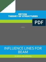 ERT256 Slides Influence Lines upload