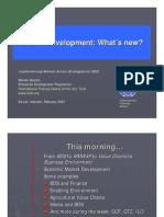 Market Development Latest Da Lat Feb 07 - Day 2