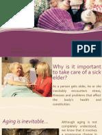 Caring for a Sick Elder PP.pptx