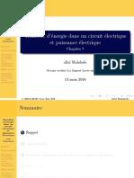 Cours 8 - Transfert d'énergie et puissance électrique.pdf