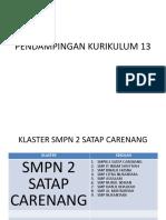 PENDAMPINGAN KURIKULUM 13.pptx