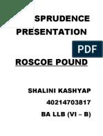 JURISPRUDENCE PRESENTATION.doc