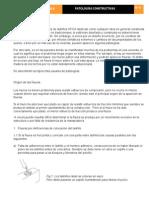 Hoja Tecnica Nro9 Patologias Constructivas