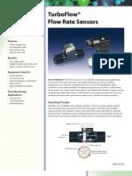 Flow Sensor Ft 110