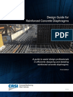 Design Guide For Reinforced Concrete Diaphragms, 2019.pdf