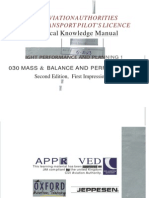 BOOK 06 Mass & Balance and Performance