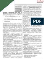 RESOLUCION N° 49-2020-ATU/PE