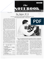 Boonton Radio Corporation - The Notebook 01