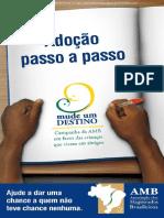 Cartilha - Adoção Passo a Passo.pdf