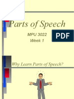 WEEK 1 Parts of Speech.ppt
