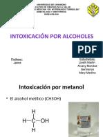 Intoxicación por alcoholes.pptx