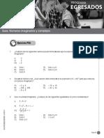 Guía 25 EM-31 Números imaginarios y complejos