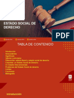 estado social de derecho, teoria .pptx