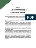 Devocional Maravilloso mundo de la oracion en pdf