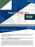 SEGURO VIDA LEY_PPT de beneficios