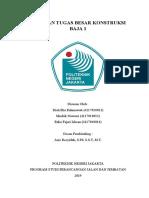 TUBES BAJA KELOMPOK 6 - 2 PJJ (Autosaved).docx