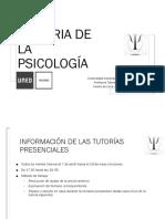 38249321-Historia+de+la+Psicología+PRESENTACIÓN+ALUMNOS