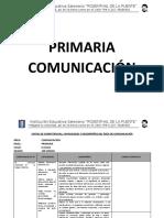 04. MALLA CURRICULAR COMPETENCIAS COMUNICACIÓN