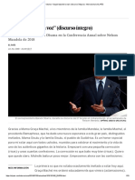 "Obama_ ""Seguid alzando la voz"" (discurso íntegro) _ Internacional _ EL PAÍS.pdf"