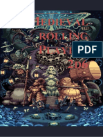 Medieval  rolling Play 2d6