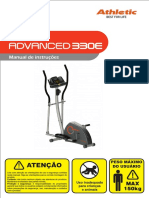 Athletic Advanced 330E Cross Trainer.pdf