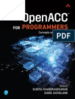 OpenACC-for-Programmers-2018