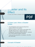 Disaster and Its Effect - Copy (1).pptx