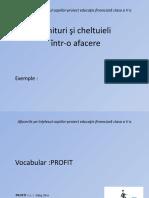 Lectia 2-Profitul.ppsx