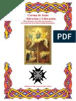 Corona de Jesús para Salvación y Liberación - León de Jesús y María.pdf