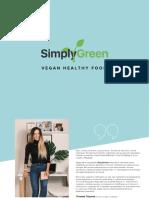 Lite Каталог Simply Green Копия