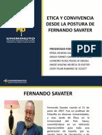 ETICA Y CONVIVENCIA