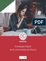 Estrategia Digital UMU
