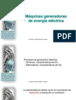 02 MAQUINAS GENERADORAS