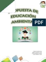 CARTILLA EDUCACIÓN AMBIENTAL CR