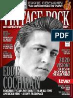 Vintage Rock - Issue 46 - March-April 2020
