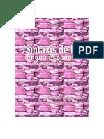 Elton Luiz Vergara Nunes_Sintaxis de la lengua española.pdf