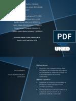 Mini Investigación UNED. Grupo 7