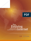 Evolving Internet GBN Cisco 2010 August