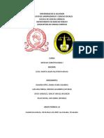 Constitución de 1971