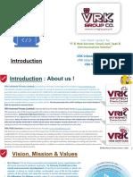 presentation-vrk group-v 1