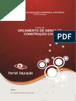 CURSO ORÇAMENTO DE OBRAS DE CONSTRUÇÃO CIVIL - MÓDULO II_rev.pdf
