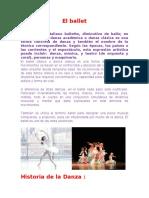 El ballet.docx