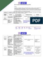 Plano Currricular da Rede SESI de Educação-6º ANO-FII. (1)