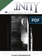 Trinity Bulletin