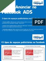 estrategias de anuncios no facebook